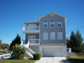 Photo for Waterfront-newer 3 story w/ pool steps to Hudson Beach