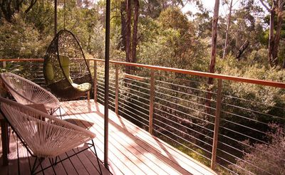 Photo for The Escarpment Halls Gap - Sleeps 6 - 1.5 Bathrooms