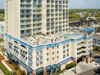Photo for Enjoy Myrtle Beach at Carolina Grande Resort 3 BR