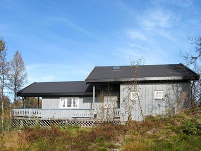 Photo for Vacation home Bjørnebo (OPP206) in Skeikampen - 8 persons, 4 bedrooms
