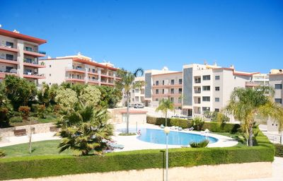 Photo for Lovely 2 Bedroom Apart, Terrace w/ Sea Views , Walking distance to beach