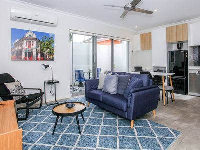 Photo for This apartment is a 1 bedroom(s), 1 bathrooms, located in Perth, WA.