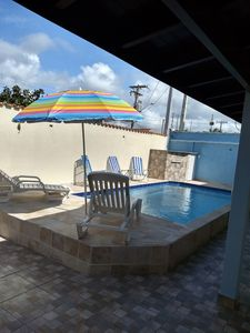 Photo for 4BR House Vacation Rental in Peruíbe, SP