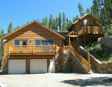 Photo for Dream Home in Ski Country USA