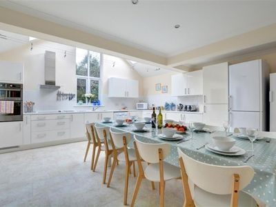 Photo for Vacation home Thia  in Wadebridge - Padstow, South - West - 10 persons, 5 bedrooms