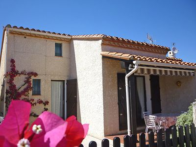 Photo for Vacation home Le Hameau des Bougainvilliers in Saint Cyprien - 6 persons, 3 bedrooms