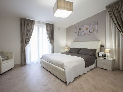Photo for AMIRA LUXURY APARTMENT - An elegant apartment that can accommodate up to 5 people