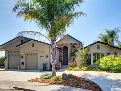 Photo for Beautiful spacious vacation home or long term rental  (handicap access)