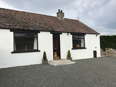 Photo for East Cottage, Parbroath Farm