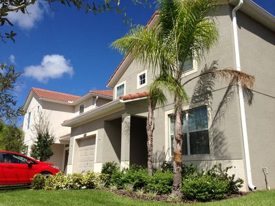 Photo for 6BR 5BA luxury home in paradise palms