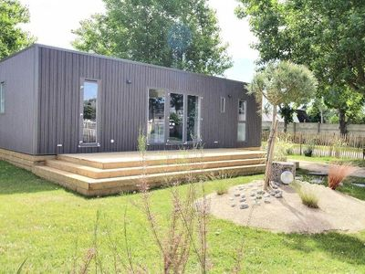 Photo for Camping Jullouville les Pins - Mobile home Grand Confort 3 rooms 4 persons