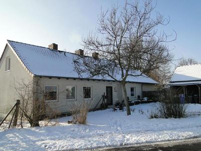 Photo for Apartment Bredelem for 4 - 5 people with 2 bedrooms - Apartment in a secluded