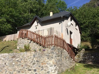 Photo for HOUSE 12 PERS. SITUATED BETWEEN ST LARY SOULAN AND PIAU ENGALY