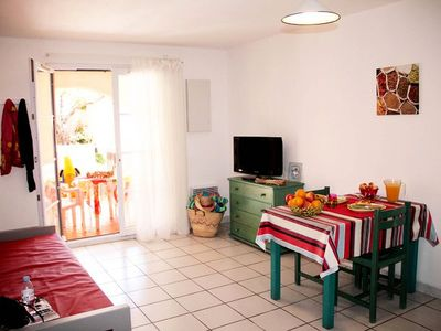 Photo for Residence Lagrange Vacances Grand Bleu The Aloe Village *** - 2 Rooms 2/4 People