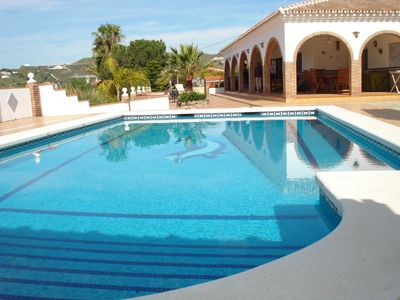 Photo for 3BR Villa Vacation Rental in Torrox