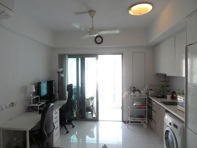 Photo for FULLY FURNISEHED STUDIO UNIT CONDOMINIUM AT LORONG 3 TOA PAYOH