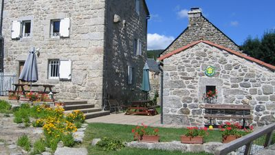 Photo for Lodging 3 ears comfortable and quiet lozere margeride