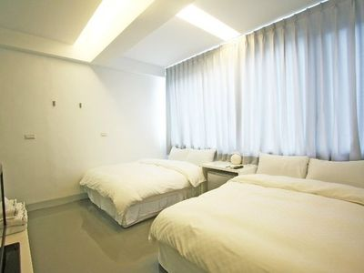 Photo for Cozy Room for 4 at Kenting Main Street