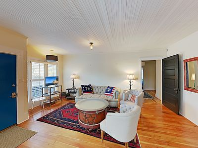 Photo for New Listing! Spacious Cottage-Style Getaway Close to Acadia National Park