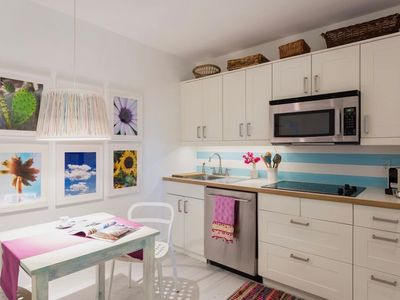 Photo for Cozy and Beautiful Beach Apartment