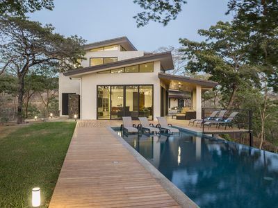 Photo for Casa Reina - Spectacular views of the Pacific Ocean!