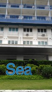 Photo for Sea & Shell Residences Condo-one Bedroom Fully Furnished  front Of Mall Of Asia