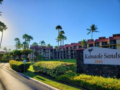 Photo for Kamaole Sands Vacation Resort