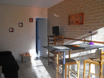 Photo for pleasant stay in argenton on hollow