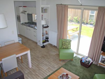 Photo for Vacation home Tusken de Marren in Akkrum - 4 persons, 2 bedrooms