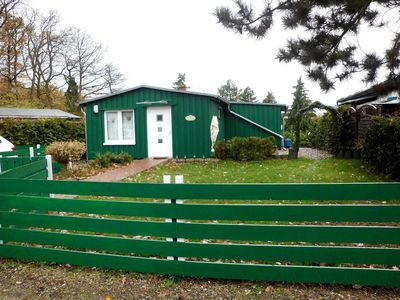 Photo for Holiday home for 3 guests with 60m² in Wienrode (116334)