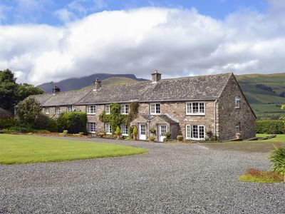 Photo for 2 bedroom accommodation in Troutbeck, near Keswick