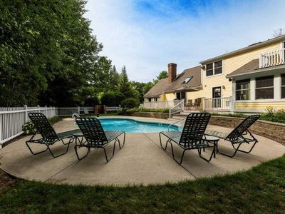 Photo for BLA13B - South Down Vacation Rental with Private Pool