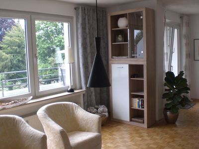 Photo for High quality apartment in the center of BAD PYRMONT