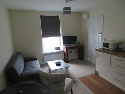 Photo for Centrally located Ground Floor Apartment