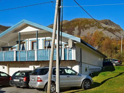 Photo for Vacation home Senja in Torsken - 6 persons, 4 bedrooms
