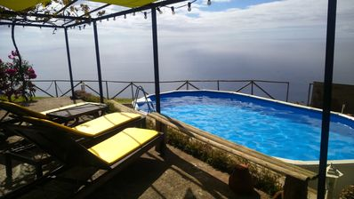 Photo for Ocean View Cottage in Madeira