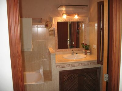 Photo for 2BR Apartment Vacation Rental in Spanien
