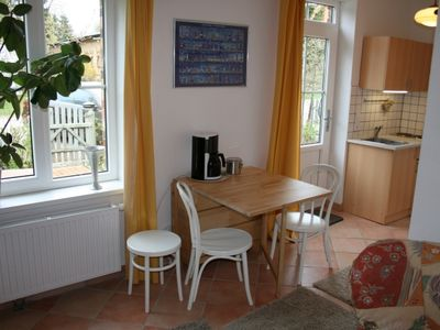 Photo for 1BR Apartment Vacation Rental in Lischow