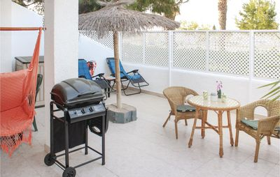 Photo for 1 bedroom accommodation in San Javier