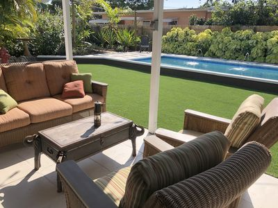 Photo for Wilton Manors Luxury Vacation Palace