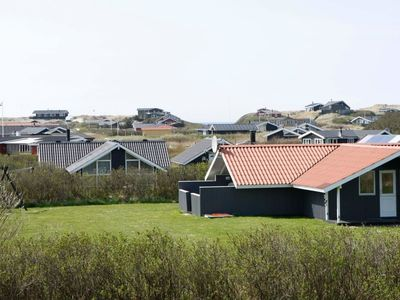 Photo for House 116 m from the center of Løkken with Internet, Washing machine, Garden (91887)