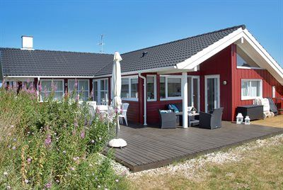 Photo for 3 bedroom accommodation in Hjørring