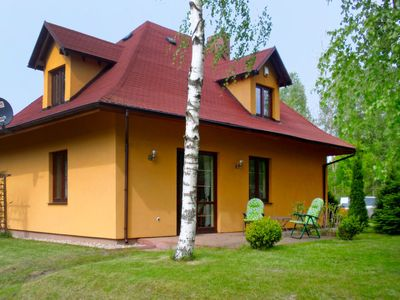 Photo for Vacation home Borowikowa in Sasino - 6 persons, 3 bedrooms