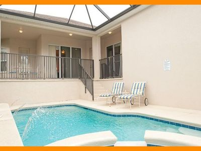 Photo for Reunion Resort 880 - Villa with private pool & free unlimited water park access