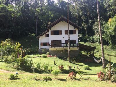 Photo for HOUSE IN THE MIDDLE OF NATURE - MARINGÁ MG