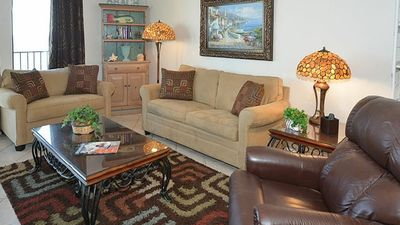 Photo for Two Bedroom Condo in HIGH DEMAND! Phoenix East!
