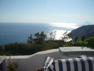 Photo for House Lipari for 2 persons with 1 bedroom - Holiday home