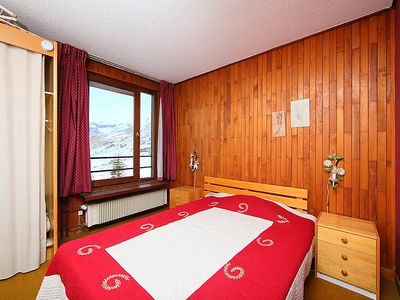 Photo for Apartment Les Moutières B1 et B2 in Tignes - 5 persons, 1 bedrooms