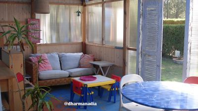 Photo for 2BR Townhome Vacation Rental in Faro