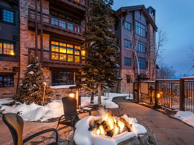 Photo for 20% Off 4-6 Nights at Arrowleaf 6 | Ski-in/Ski-out | Communal Pool & Hot Tub | Concierge